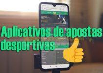 Melhores aplicativos de apostas esportivas online