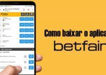 Como baixar o aplicativo da Betfair