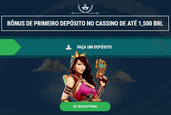 22bet bonus cassino 1500BRL