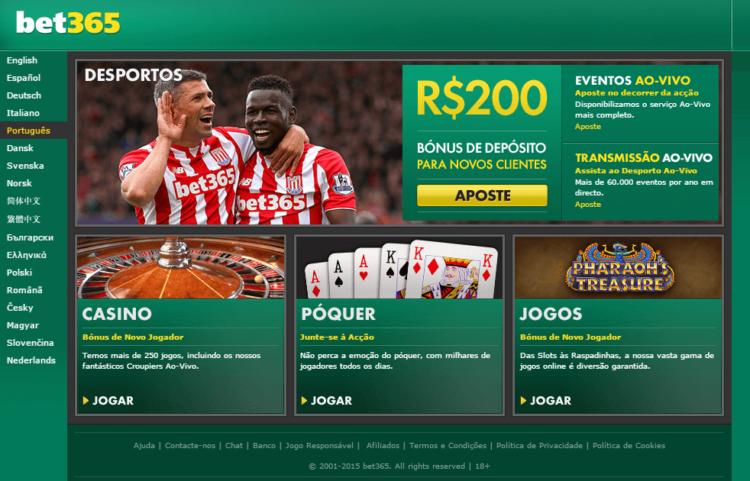 site de apostas paga melhor