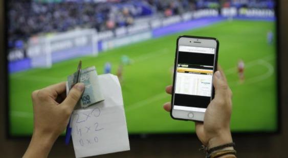site de apostas com a melhor aplicativo móvel