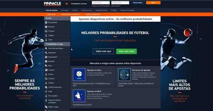 site de apostas paga melhor brasil