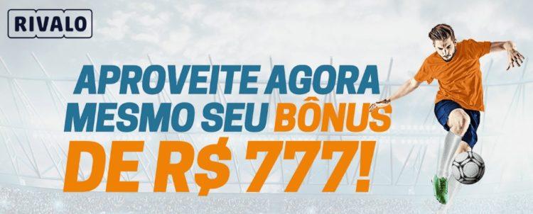 rivalo bonus