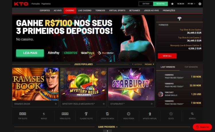 Casino-KTO