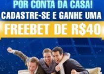 Apostas grátis online no Brasil