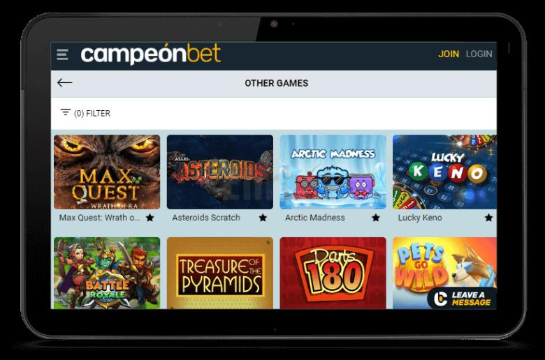app-campeonbet