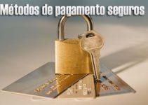 Métodos de pagamento seguros das casas de apostas online