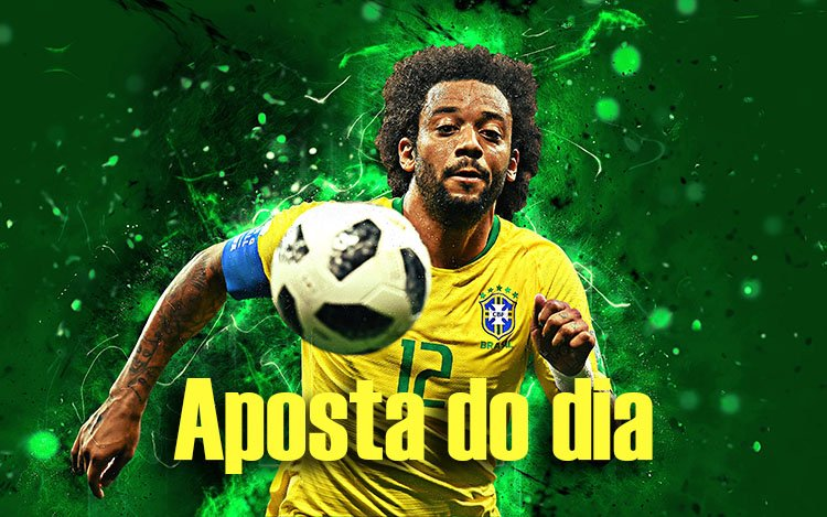 aposta do dia brasil