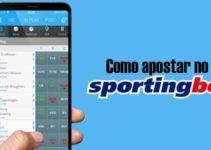 Como apostar no Sportingbet: guia completo