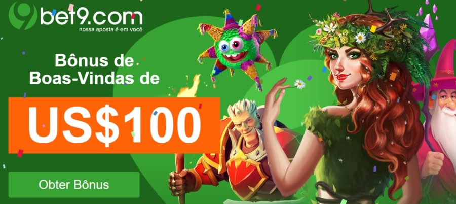 bet9 casino brasil